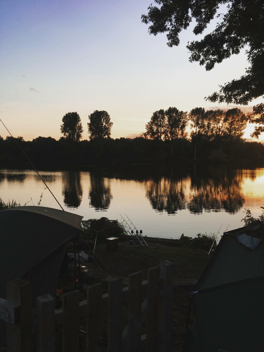 Understanding Fishing - a guide for fishing widows (part three)